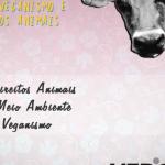 Projeto pede doações para distribuir DVDs sobre Veganismo