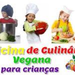 Taubaté terá evento de culinária vegetariana para crianças