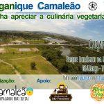 Piquenique Vegano será realizado em Caçapava (SP)