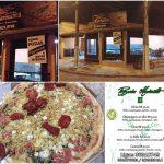 Taubaté agora tem pizzaria com opções 100% vegetarianas