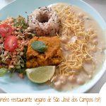 Veggie Foods: primeiro restaurante vegano de São José dos Campos