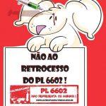 Conselho de Testes em Animais apoia PL do Deputado Ricardo Izar