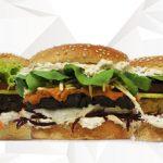 Fast Food Vegano cria lanche a preço mais acessível