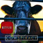 Documentário Cowspiracy será exibido na Netflix