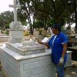 Há 100 anos, um cão morria de tristeza por sua tutora em cemitério