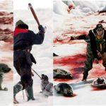 Poluindo a Língua Inglesa para descaracterizar massacres e destruição
