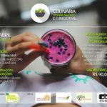 Ubatuba (SP) terá Workshop de Culinária Natural, Viva e Desintoxicante