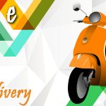 Fast food Vegano lança moto delivery para ajudar vegetarianos
