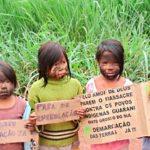 Pecuaristas matam índio e ferem criança em Campo Grande (MS)