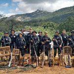 Polícia Ambiental salva 13 aves e aplica multa de 100 mil na Paraíba