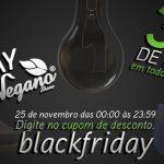 Black Friday Vegano Shoes: descontos em mais de 3 mil produtos