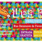 Evento no Rio de Janeiro terá premiação para melhor fantasia vegana