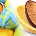 Encontre aqui ovos de chocolate sem leite pelo Brasil afora