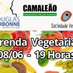 Audiência Pública vai debater sobre merenda vegetariana em Taubaté (SP)